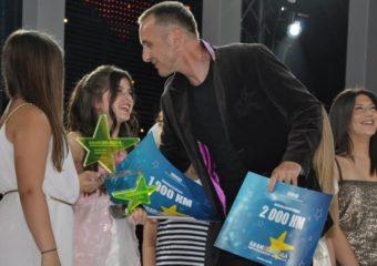 """Финале """"Буди звијезда Ђурђевданског фестивала"""""""