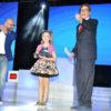 Додјела награде: Тихомир, Александра и Миња