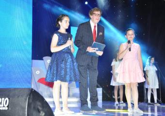 Ива, Теодора и Миња отварају фестивал