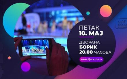 Djurdjevdanski festival 2019 petak 10maj